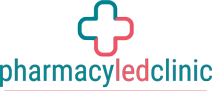 Pharmacy Led Clinic Logo